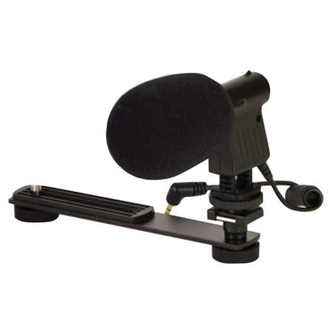 Kodak MIC-204 Mini Shotgun Microphone - Peazz.com