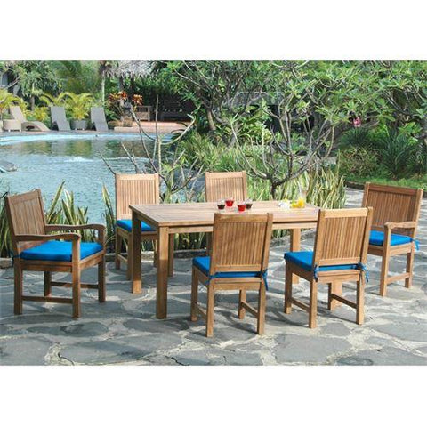 Anderson Teak SET-204 Montage Chester Collection - Peazz.com
