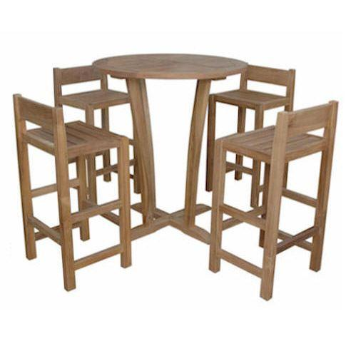 Sedona Bar Set 17880 Product Photo