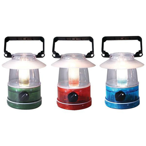 Northpoint 190514 LED Lantern, 3 pk - Peazz.com