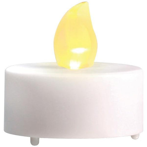 Northpoint GM8264 Flamesless LED Tealights, 24 pack - Peazz.com