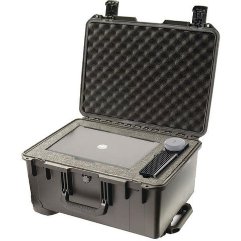 Pelican Storm Case IM2620-00001 iM2620 Storm Case (With Pick N Pluck) - Peazz.com