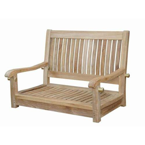 Amo Straight Swing Bench Del 3165 Product Photo
