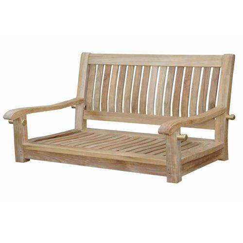 Del Amo Straight Swing Bench 3322 Product Photo