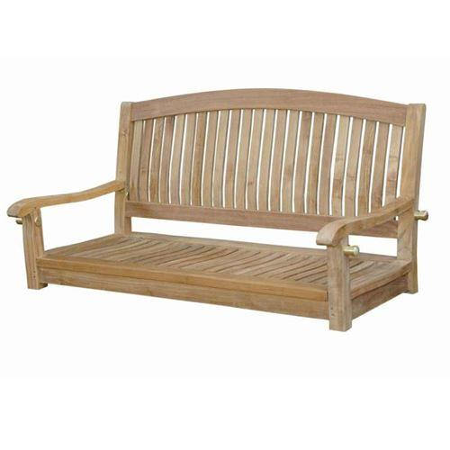 Amo Round Swing Bench Del 2650 Product Photo