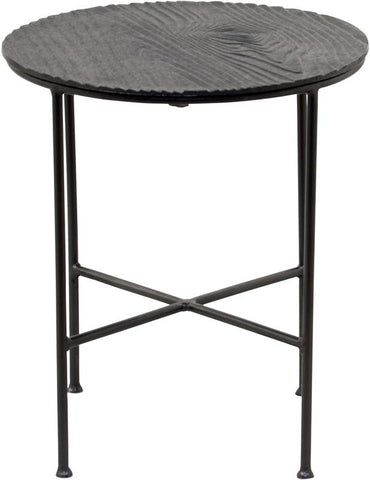 Ren-Wil TA161 Reynolds Collection Black Matt / Grey Powder Coated Finish