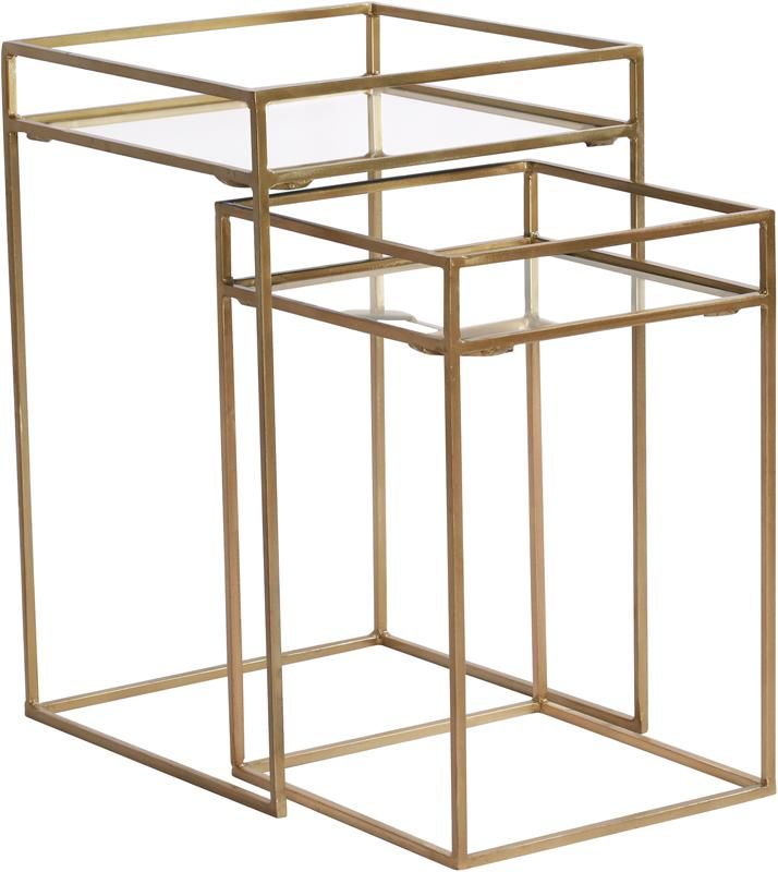 Collection Brass Plated Cardiff 2614 Product Photo