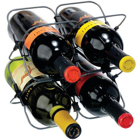 Houdini W2811 Wine Rack - Peazz.com