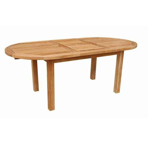 Anderson Teak Extension Table 452