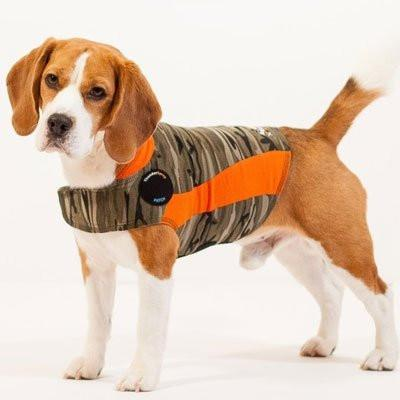 ThunderShirt Large Camo - Peazz.com