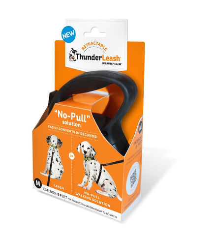 Thundershirt No Pull Retractable Medium - Peazz.com
