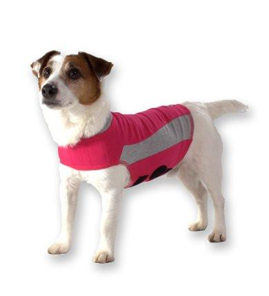 Thundershirt Small Pink - Peazz.com