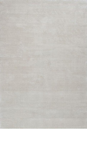 "KAS Rugs Transitions 3317 Beige Horizon Hand-Tufted 100% Wool with Viscose Highlights 3'3"" x 5'3"""
