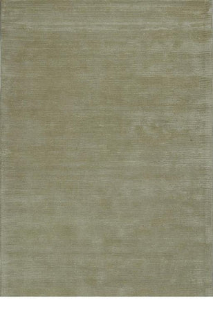 KAS Rugs Transitions 3318 Sage Horizon Hand-Tufted 100% Wool with Viscose Highlights 5' x 8'