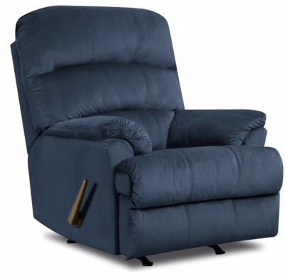 United Furniture Industries U271-19 Hampton Marine Rocker Recliner - Peazz.com