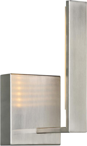 Ren-Wil WS006 Onyx Collection Satin Nickel Finish