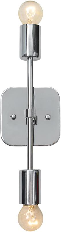 Ren-Wil WS009 Albany II Collection Chrome   Finish