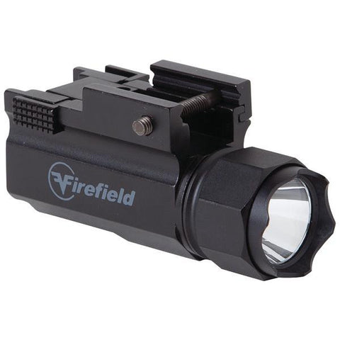 Firefield FF13042 Interchangeable Tactical Flashlight & Green Laser Pistol Kit - Peazz.com