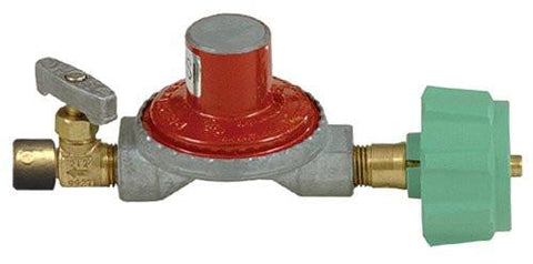Bayou Classic 10 PSI Regulator, Control Valve 7000  Regulator