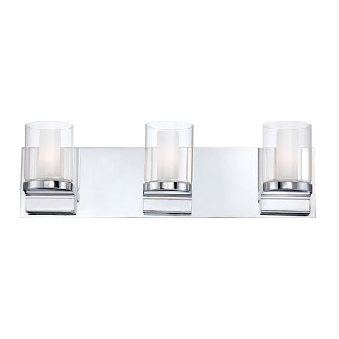 Alico BV2213-90-15 Anchor Collection Chrome Finish Vanity
