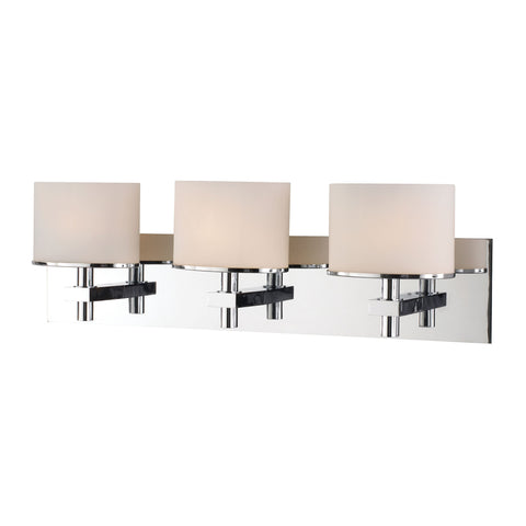 Alico BV513-10-15 Ombra Collection Chrome Finish Vanity