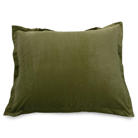 Majestic Home Goods 85907266022 Villa Fern Floor Pillow - Peazz.com