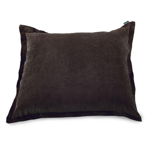 Majestic Home Goods 85907266026 Villa Storm Floor Pillow - Peazz.com