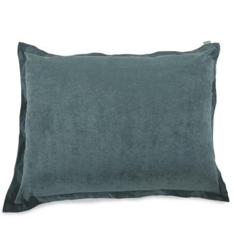 Majestic Home Goods 85907266027 Villa Azure Floor Pillow - Peazz.com