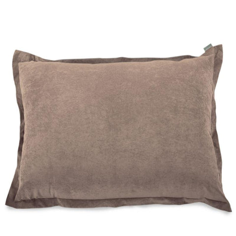 Majestic Home Goods 85907266029 Villa Pearl Floor Pillow - Peazz.com