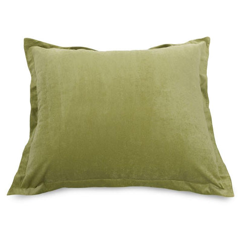 Majestic Home Goods 85907266030 Villa Apple Floor Pillow - Peazz.com