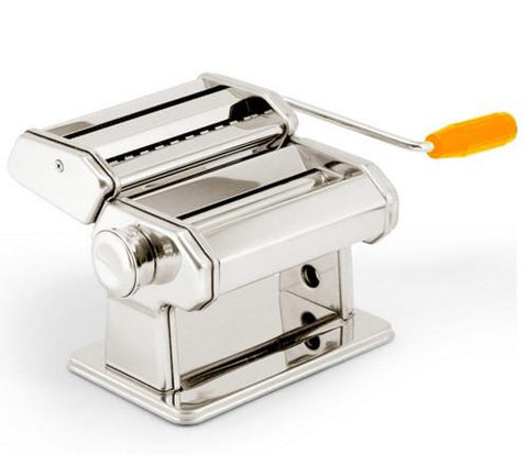 Merske MK10001 Stainless Steel Noodle/Pasta Maker Machine - Peazz.com - 1