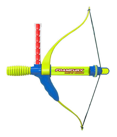Marshmallow Fun Foam Fury Mini Bow 1320 Mini Bow
