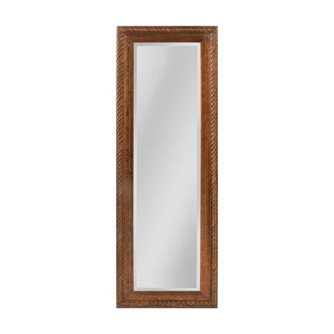 Mirror Masters MW2050D-0047 Monahan Collection Florentine Light Bronze Finish Wall Mirror