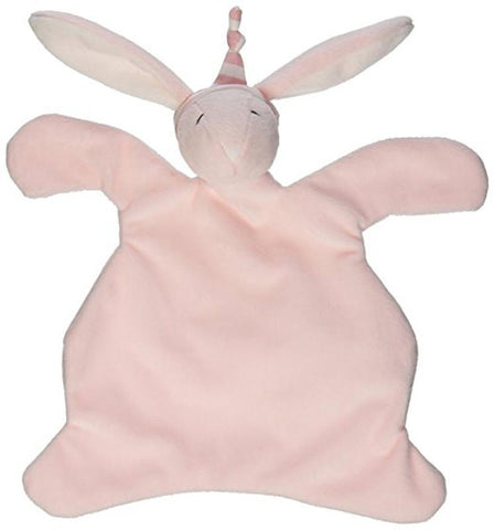 North American Bear 2946 Sleepyhead Bunny Cozy Pink Bunny