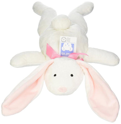 North American Bear 3153 Flatjack Pink 15 Toys
