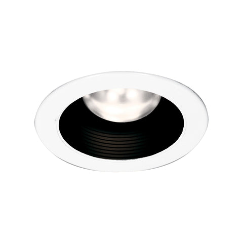 Thomas Lighting TR401 Recessed Collection White,Black Finish Transitional Recessed