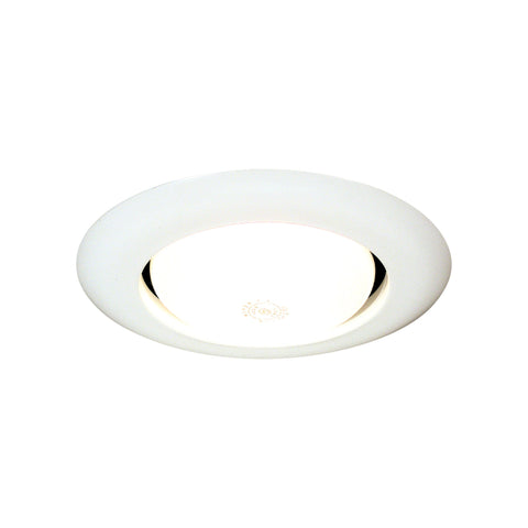 Thomas Lighting TR40W Recessed Collection Matte White Finish Transitional Recessed