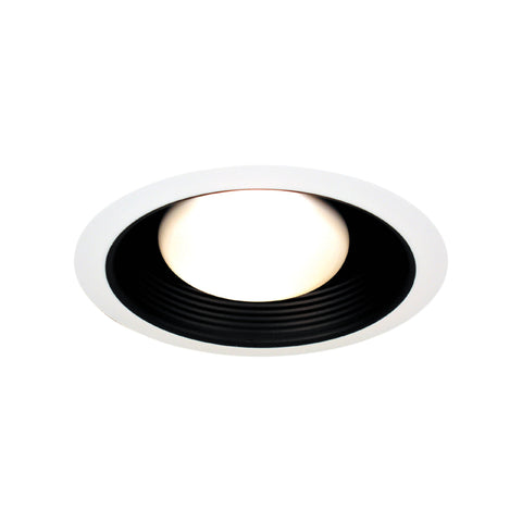 Thomas Lighting TRB30 Recessed Collection White,Black Finish Transitional Recessed