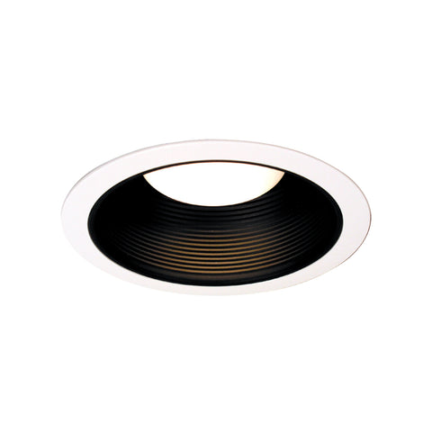 Thomas Lighting TRM30 Recessed Collection White,Black Finish Transitional Recessed