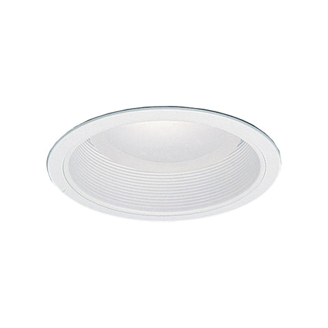 Thomas Lighting TRM30W Recessed Collection Matte White Finish Transitional Recessed