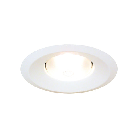 Thomas Lighting TRS30W Recessed Collection Matte White Finish Transitional Recessed