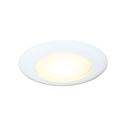 Thomas Lighting TSH12 Recessed Collection White Finish Transitional Recessed