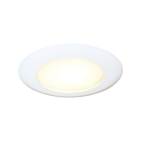 Thomas Lighting TSH12IC Recessed Collection White Finish Transitional Recessed