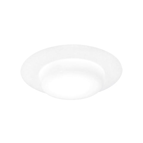 Thomas Lighting TSH16 Recessed Collection White Finish Transitional Recessed