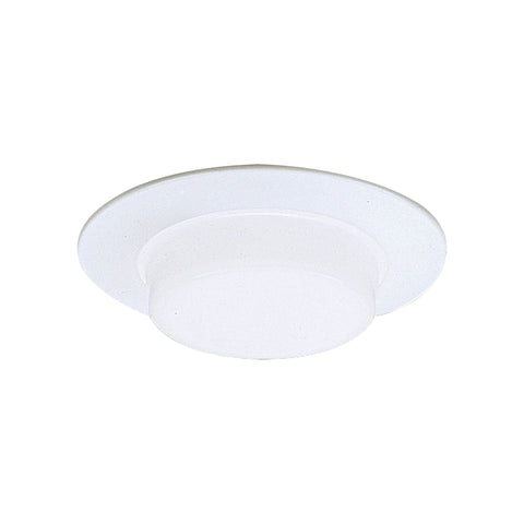 Thomas Lighting TSH16IC Recessed Collection White Finish Transitional Recessed