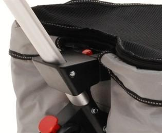Pet Ego Stroller Connection - Peazz.com