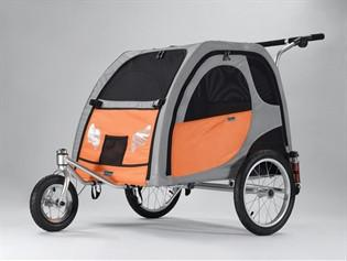 Pet Ego Comfort Wagon Medium Stroller Kit - Peazz.com