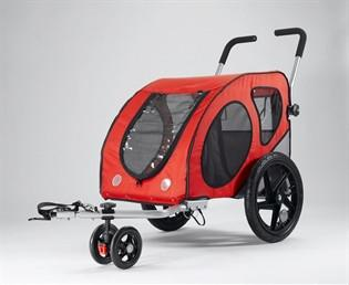 Pet Ego Kasko Wagon Large Stroller Kit - Stroller Kit Only - Peazz.com