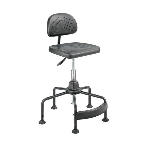 Safco 5117 TaskMaster® Economy Industrial Chair - Peazz Furniture