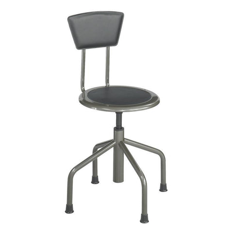 Safco 6668 Diesel Low Base with Back - Peazz Furniture